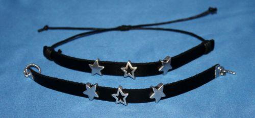 3 Stars Bracelet