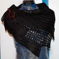Dragon Tail Neck Wrap