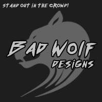 Bad Wolf Designs